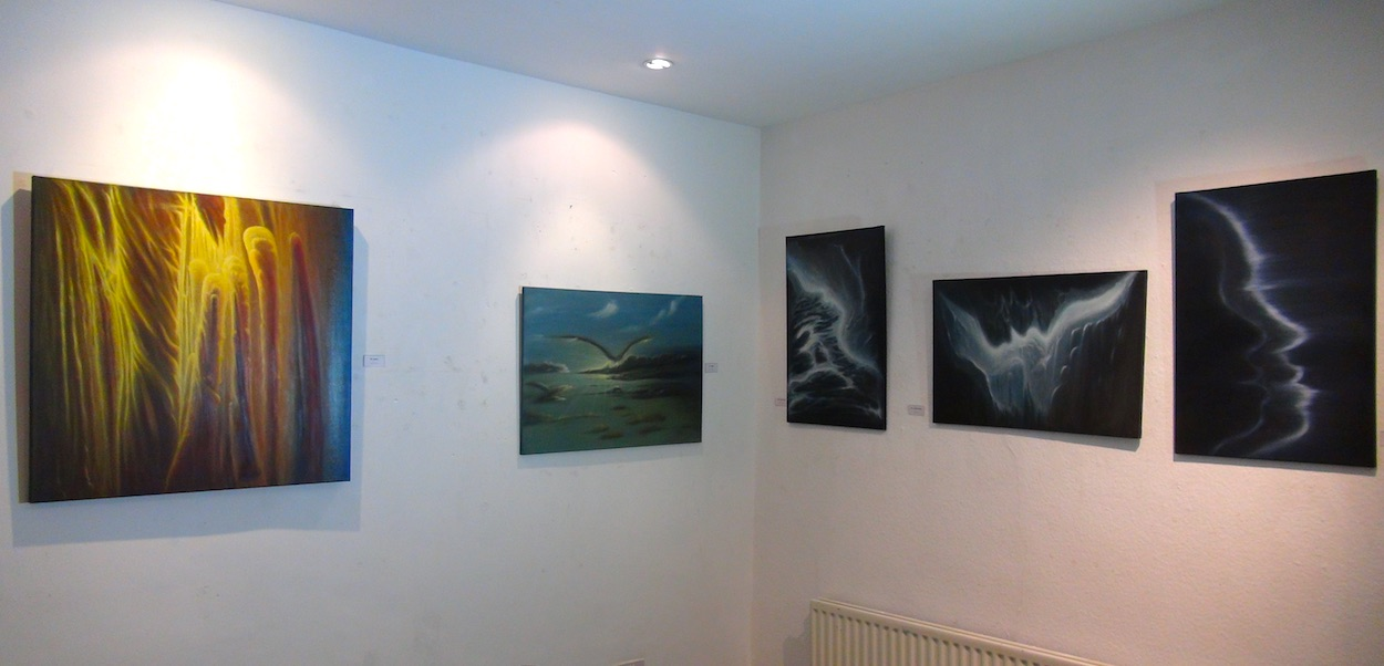 Gallery hire London SE1